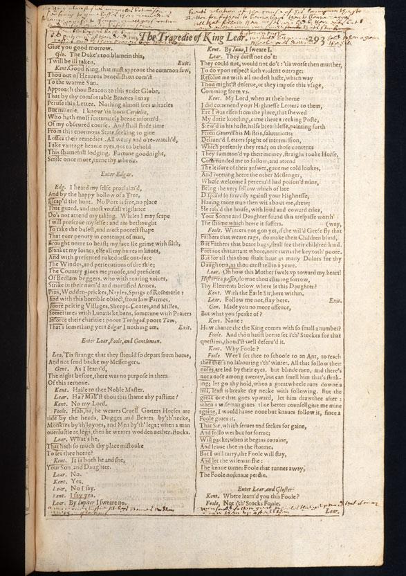 Meisei University Shakespeare Collection Database - book